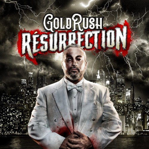 Gold Rush Resurrection-event-photo