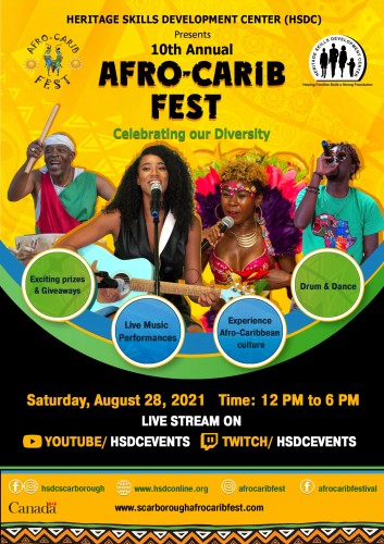 Afro Carib Fest-event-photo