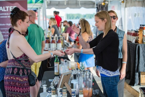 Wine and Spirit Festival - Presented by Sobeys-event-photo