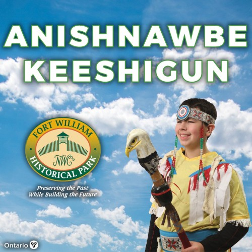 Anishnawbe Keeshigun-event-photo