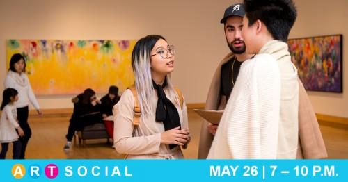 Art Social-event-photo