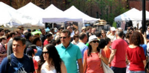 Artfest Toronto at the Distillery-event-photo