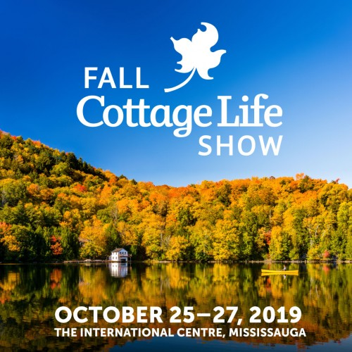 Fall Cottage Life Show-event-photo