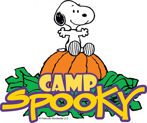 Camp Spooky-event-photo