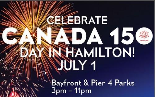 Celebrate Canada 150 Day-event-photo