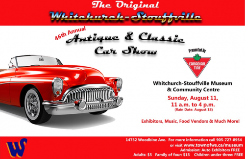 46th Annual Antique and Classic Car Show-event-photo