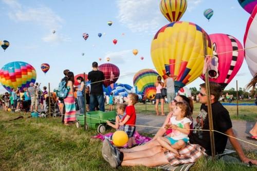 International Balloon Festival-event-photo