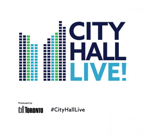 City Hall LIVE (Virtual)-event-photo