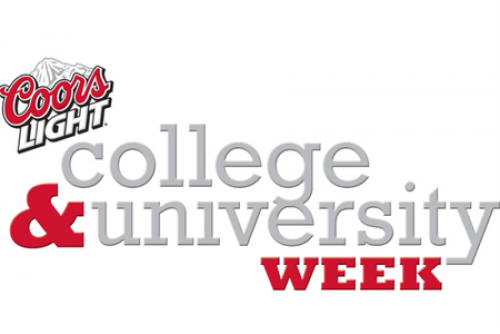 Coors Light University/College Week-event-photo