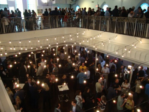 County in the City - Presented by WineAlign-event-photo