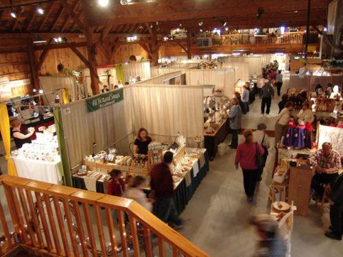 Crafts Shows Ontario