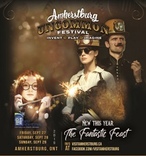Amherstburg Uncommon-event-photo