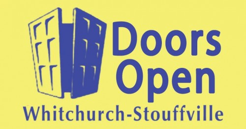 Doors Open Whitchurch-Stouffville-event-photo