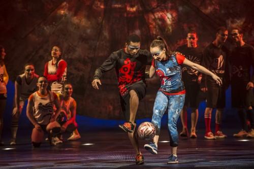 Cirque Du Soleil - LUZIA-event-photo