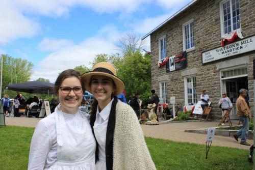 Dickinson Days Festival-event-photo