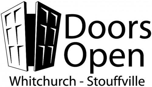 Doors Open Whitchurch-Stouffville-event-photo