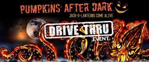 Pumpkins After Dark Drive Thru!-event-photo