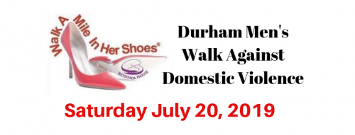 Walk A Mile In Her Shoes - Durham Region-event-photo