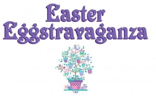 Easter Eggstravanganza -event-photo