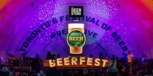 Toronto's Festival of Beer -event-photo