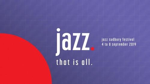 Jazz Sudbury Festival 2019-event-photo