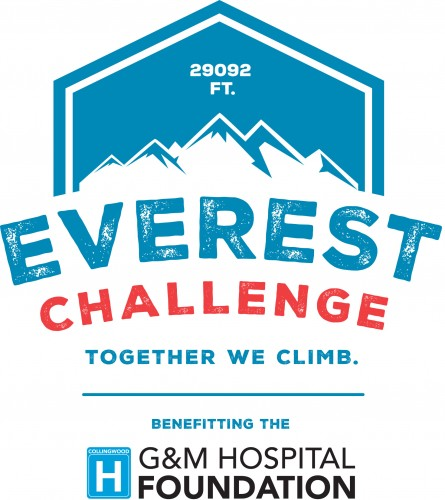 G&M Hospital Foundations Everest Challange-event-photo