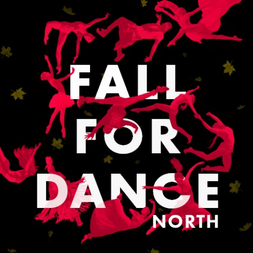 Fall for Dance North Festival-event-photo