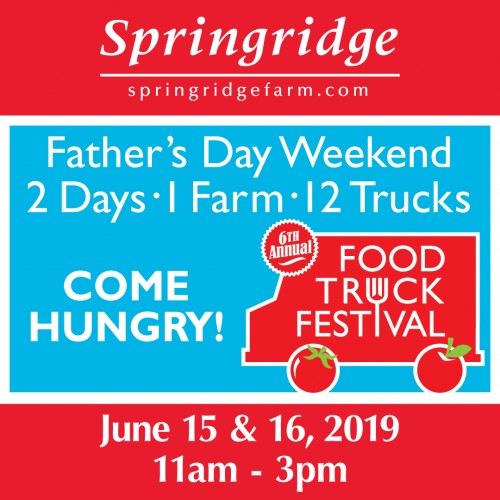 Father's Day Weekend Food Truck Festival-event-photo