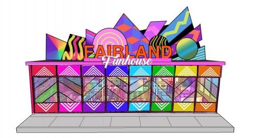 Fairland Funhouse-event-photo
