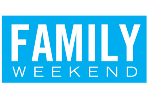 Family Day Weekend-event-photo