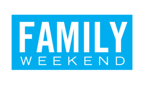 Family Day Weekend -event-photo