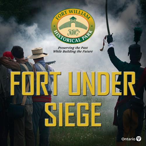 Fort Under Siege-event-photo