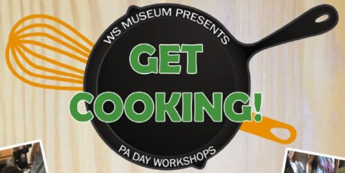 P.A. Day Workshop: Get Cooking Again!-event-photo