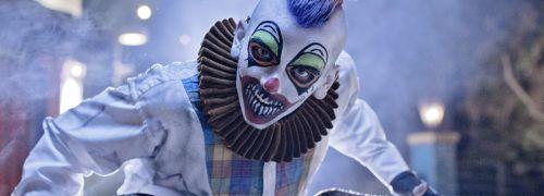 Canada's Wonderland Halloween Haunt-event-photo