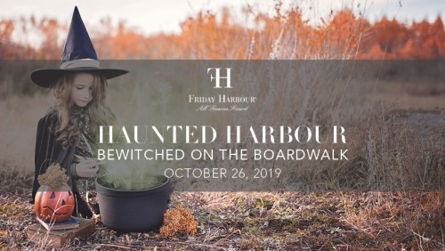Haunted Harbour: Bewitched on the Boardwalk-event-photo