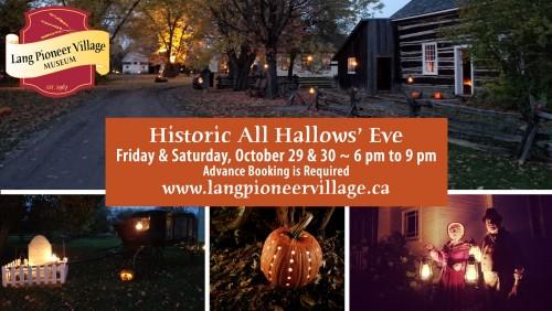 Historic All Hallows' Eve-event-photo