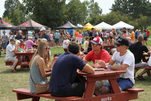 BrewHa! Craft Beer Festival-event-photo