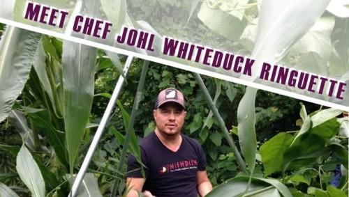 Meet the Chef: Johl Whiteduck Ringuette-event-photo