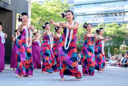 5th Annual AlohaFest Toronto