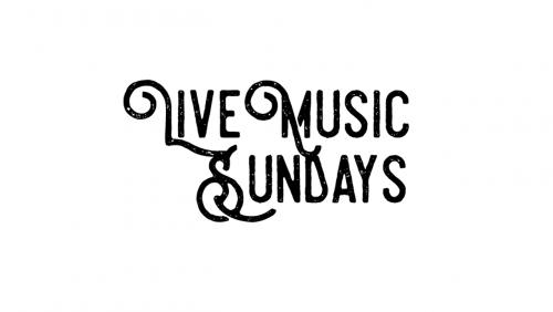Live Music Sundays