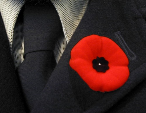Remembrance Day Ceremonies-event-photo
