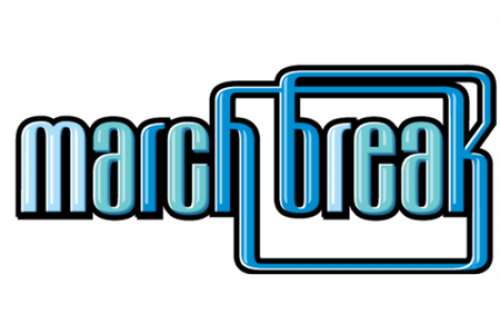 March Break at Blue-event-photo