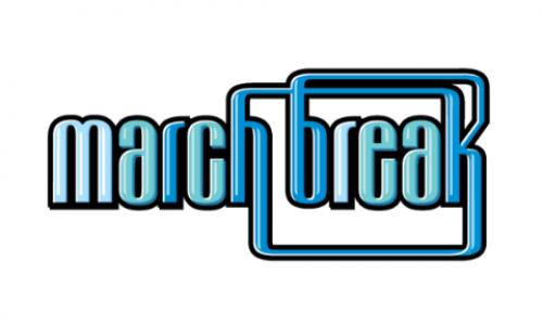 March Break -event-photo