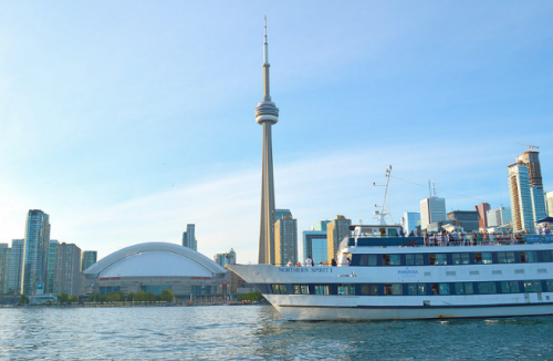 Mariposa Cruises Sip & Sail Toronto Cocktail Cruise -event-photo