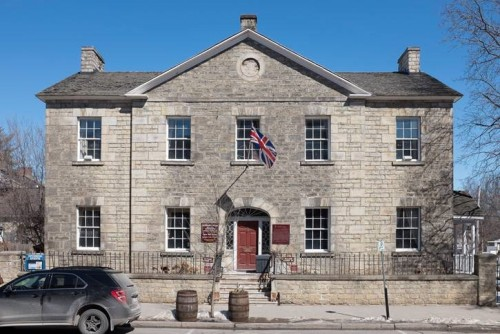 Historic Places Day at Matheson House Museum-event-photo