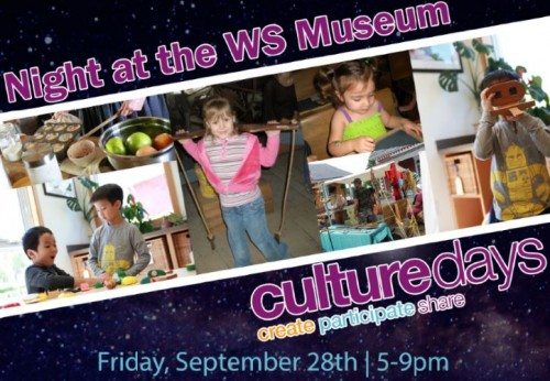 Night at the W-S Museum-event-photo