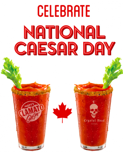 National Caesar Day 2019