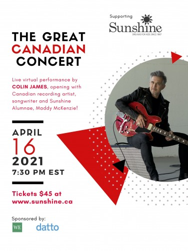 The Great Canadian Concert -event-photo
