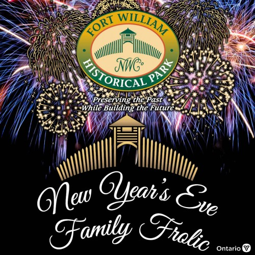 New Year's Eve Family Frolic-event-photo