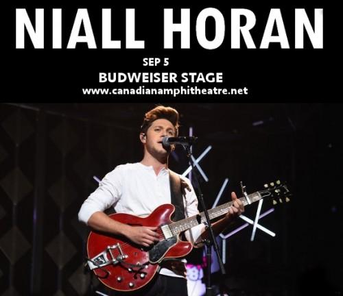 Niall Horan & Maren Morris-event-photo